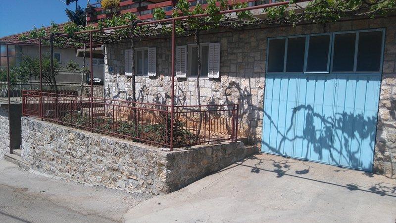 Apartman Jaksic, holiday rental in Republika Srpska
