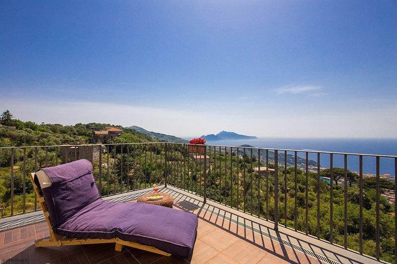 Villa Aqvara Luxury - Luxury charming and historical Italian