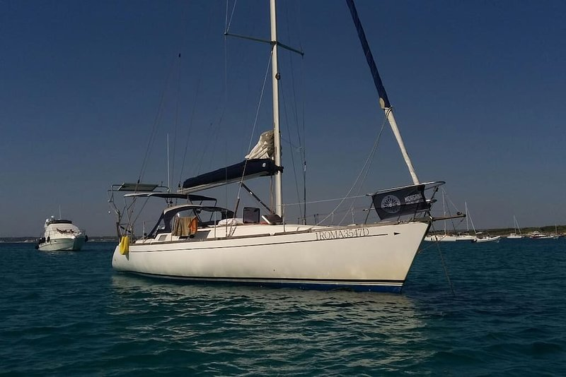 In barca a vela nel Salento, holiday rental in Castrignano del Capo