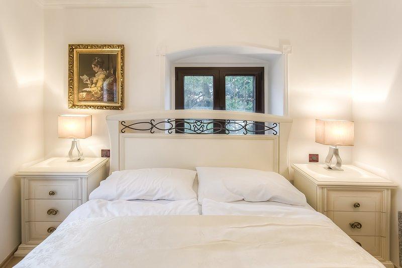 Deluxe Suite - B&B Villa Hasi, vacation rental in Porec