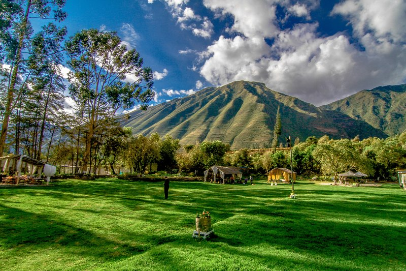 The Sacred Valley Lodge - Hotel Cusco, holiday rental in Sacred Valley