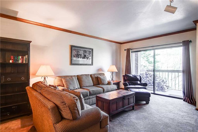 PARK STATION 232-1, holiday rental in Park City