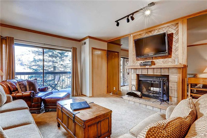 PARK STATION 232, vacation rental in Park City