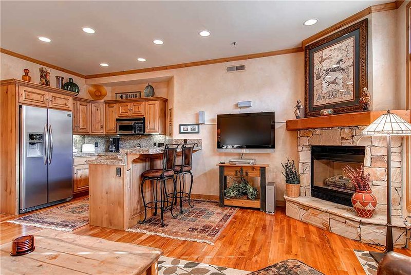 LIFT LODGE 203, holiday rental in Park City