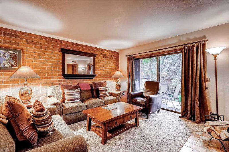 PARK STATION 111, vacation rental in Park City