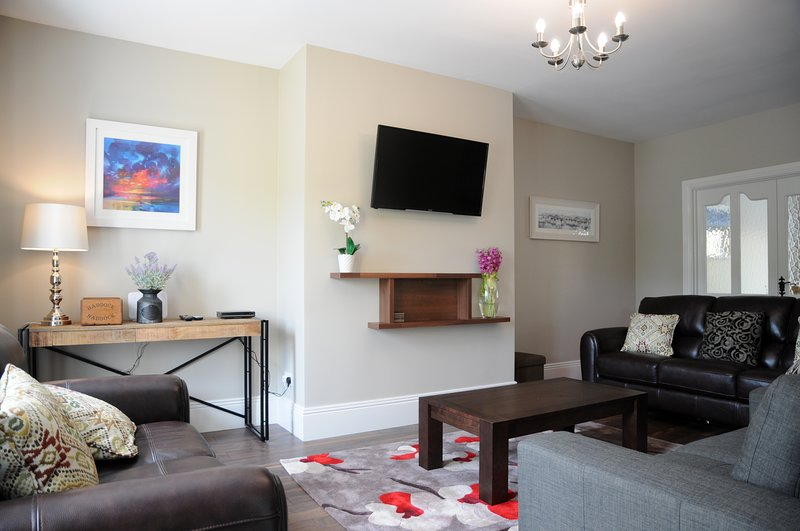 Fifty-Five Dingle, holiday rental in Dingle