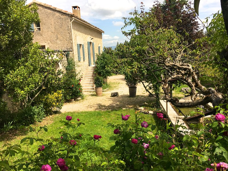La Magnanerie, vacation rental in Bonnieux