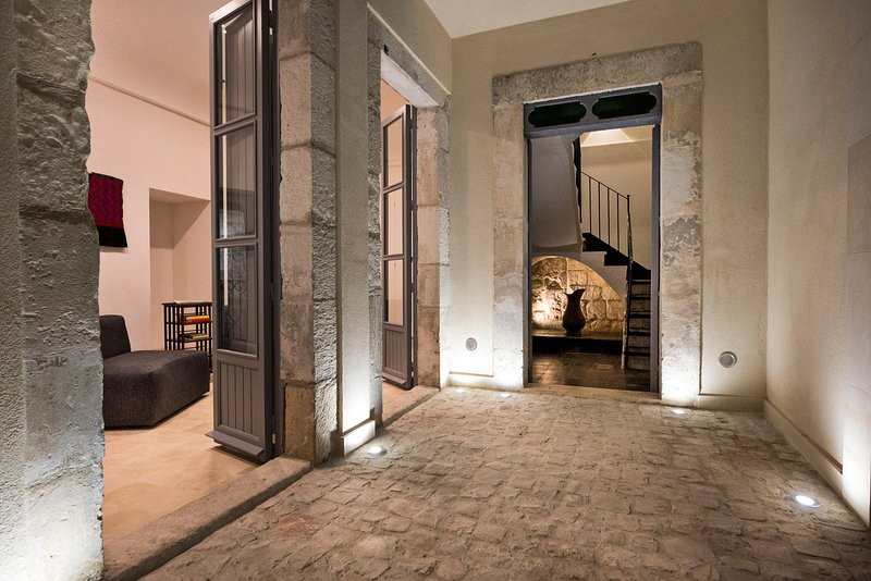 DOMUS SBIRCIO BOUTIQUE HOME, vakantiewoning in Modica