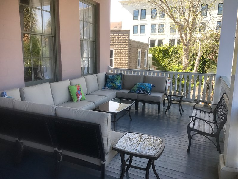 1 5br historic downtown charleston vacay rental updated - 3 bedroom apartments downtown charleston sc ...