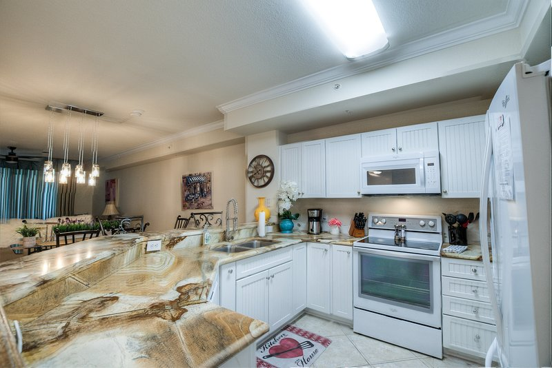 Tidewater 2302, vacation rental in Panama City Beach