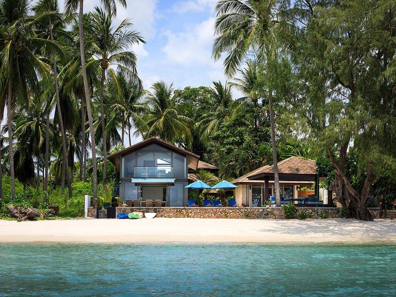 Akuvara, 4BR, Lipa Noi, location de vacances à Lipa Noi