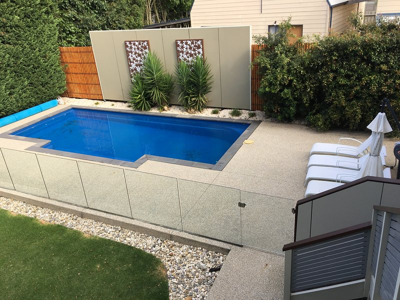 Grand Escape McKenzie, vacation rental in Cowes