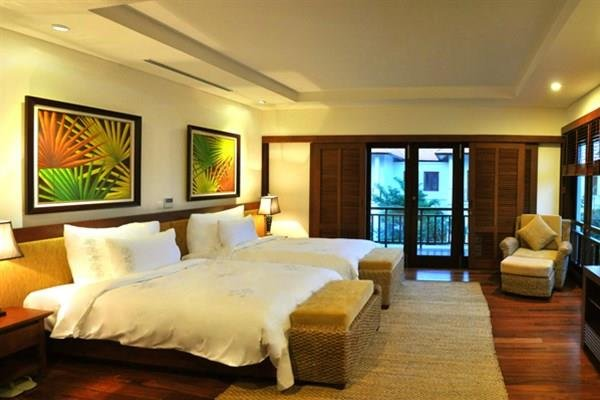 Goldsea 4BR Villa, Furama Villas Danang, holiday rental in Khue My