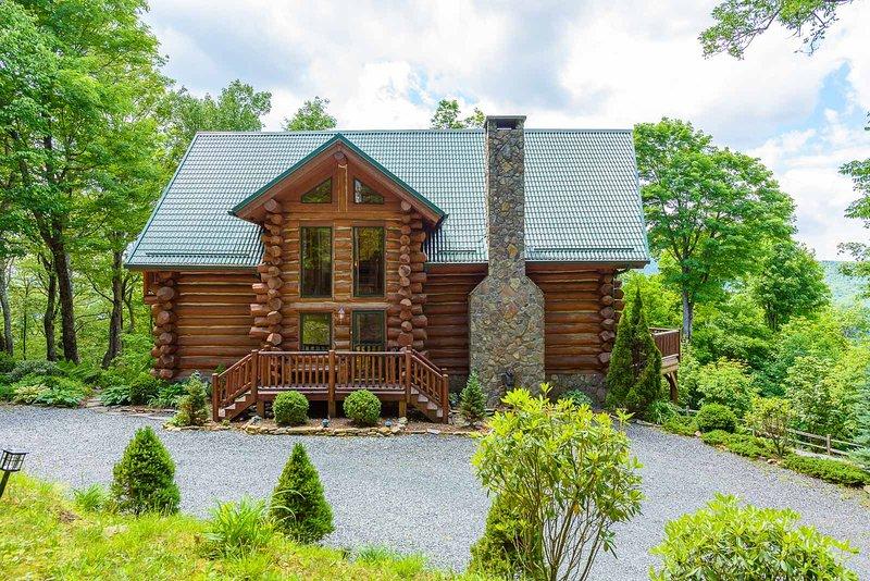 Spice Berghütte