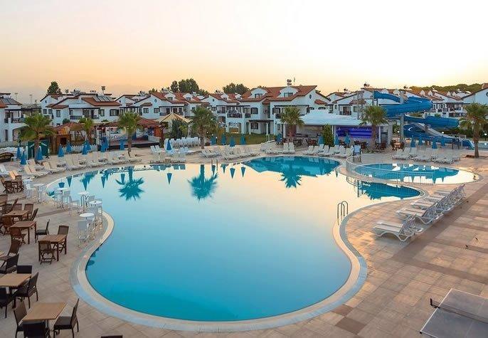 Private villa in 5* Hotel, Belek !, holiday rental in Kadriye