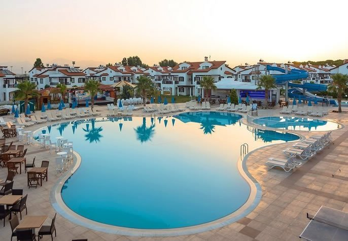 Private villa in 5* Hotel, Belek !, vacation rental in Kadriye