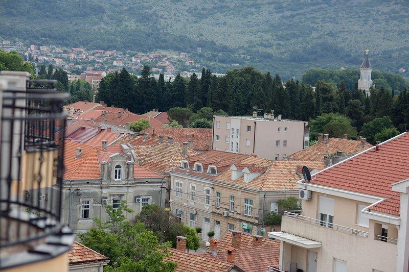 Apartment Bella Vista, holiday rental in Republika Srpska