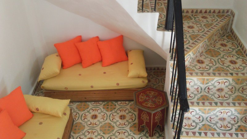 'Dar Zirí', holiday rental in Tanger-Tetouan-Al Hoceïma