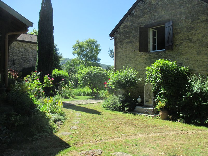 le Moulin du Raccordon (MEUILLEY), holiday rental in Crugey
