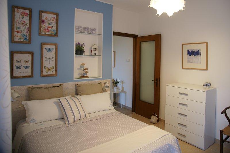 Camera matrimoniale - Dormitorio