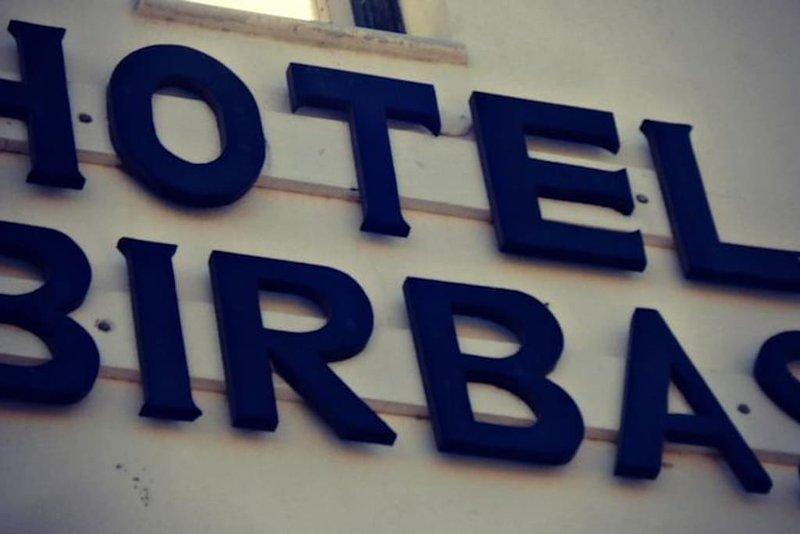 Hotel Birbas Studio1, holiday rental in Glinado