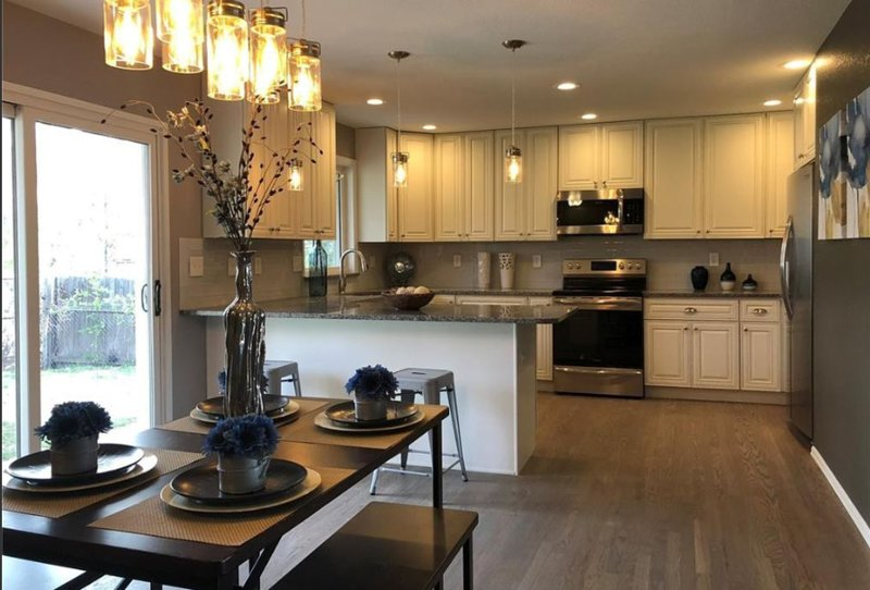 Newly Renovated Retro Rancher in the Heart of Colorado Springs, holiday rental in Cimarron Hills