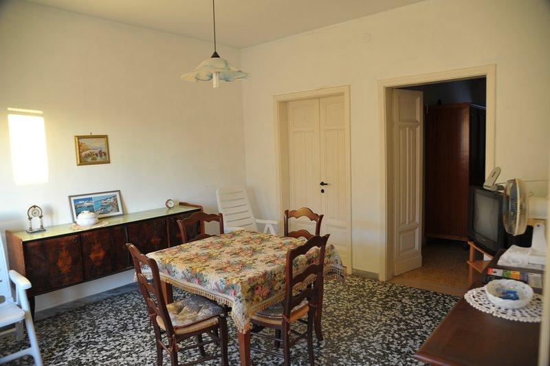 La casa Del Vento2, casa vacanza a Vignacastrisi