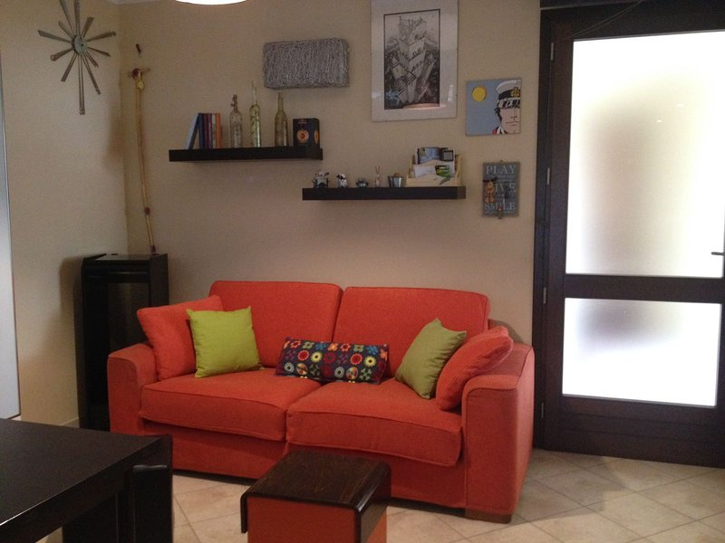 Sun Holidays Apartment, vacation rental in Capoterra