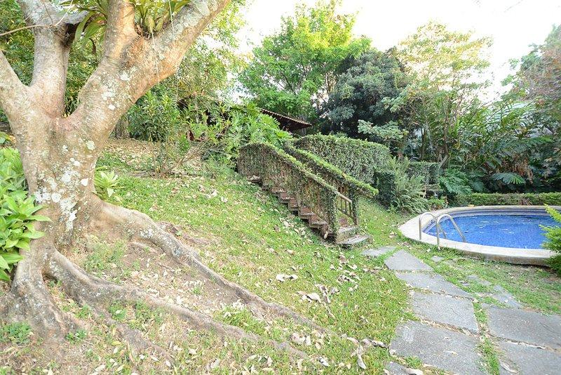 Stylish Living in Escazu, San Jose #2P, vacation rental in Curridabat