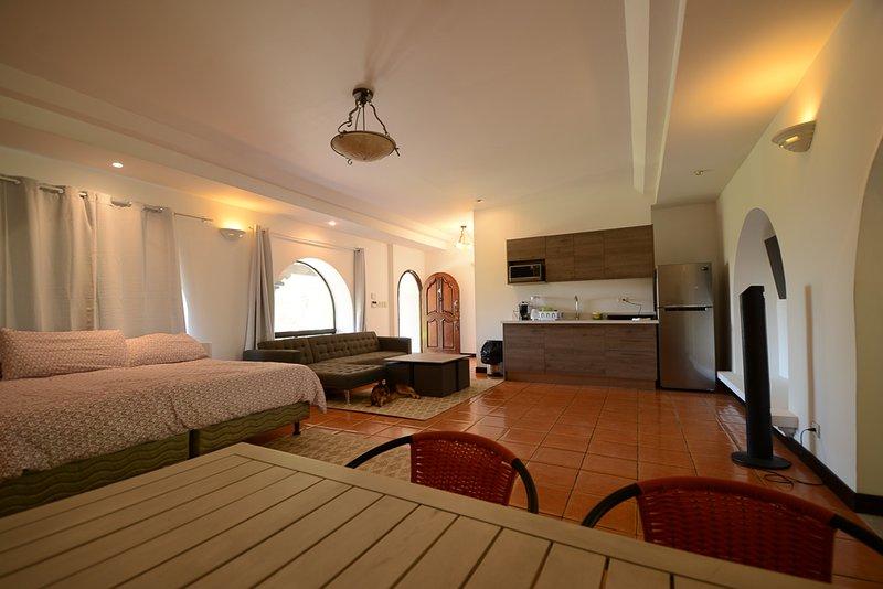 Stylish Living in Escazu, San Jose #4P, vacation rental in Curridabat