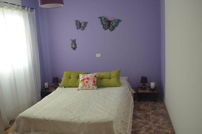 Vivienda Violet Arinaga, holiday rental in El Burrero