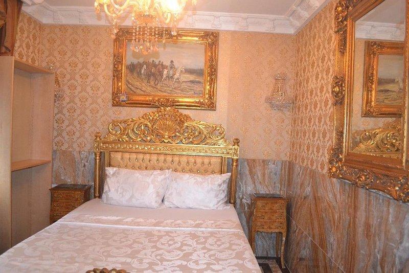 Grand Emperor Hotel Deluxe Room2, alquiler vacacional en Lekki