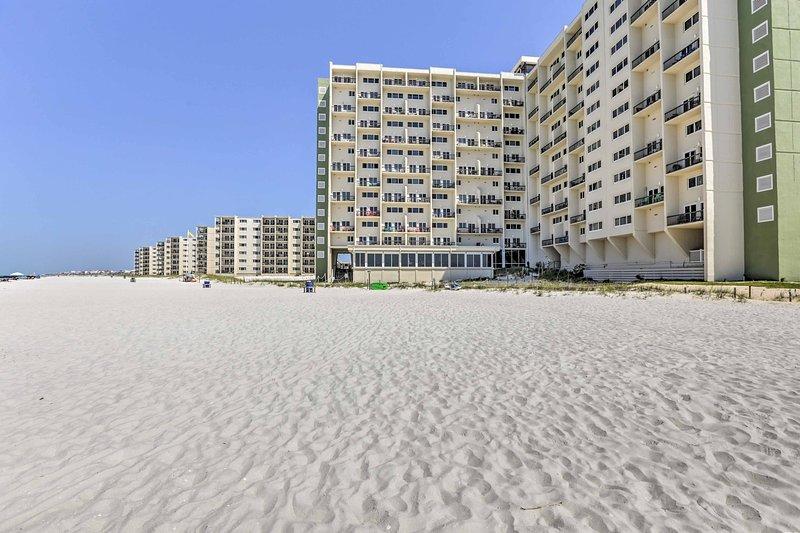 Situé à quelques pas de la plage, cette maison pour 8 personnes ne peut pas être battue!