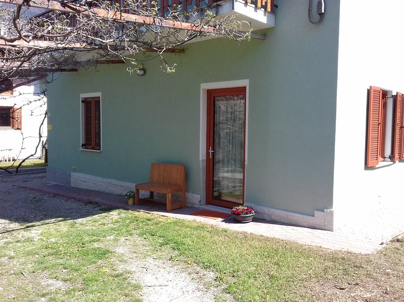 B&B Alma, holiday rental in Roncegno Terme