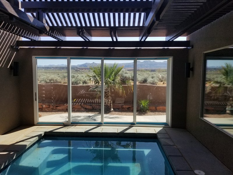 The Stafford Luxury Vacation Home located in Sand Hollow Resort. Close to Zion, vakantiewoning in Hurricane