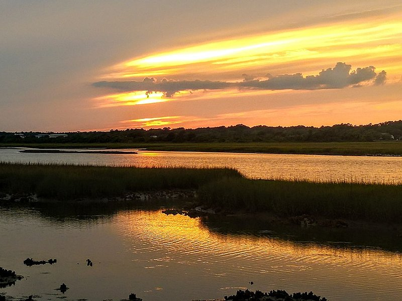 Ocean Isle Beach - Jinks Creek - Intracoastal