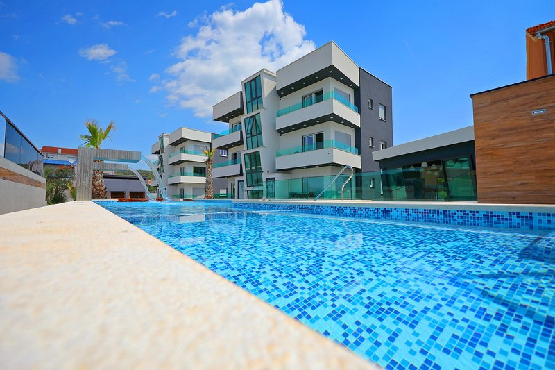 Boutique Apartments Blitz 2, vacation rental in Zadar