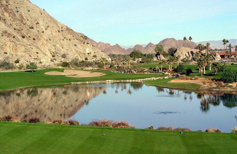 Activities | World class golf and tennis. SilverRock Resort