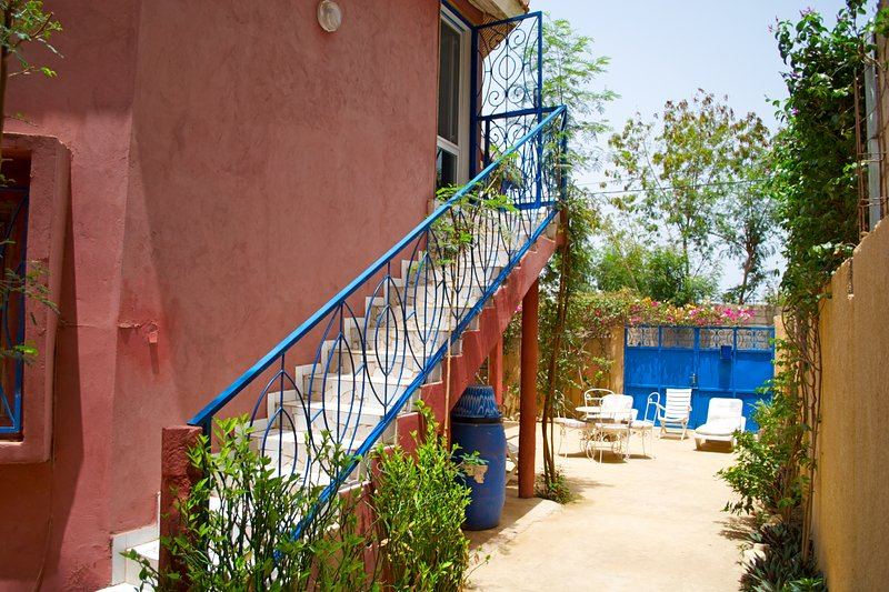 MAISON DE VACANCES KEUR GABRIEL, holiday rental in Thies Region