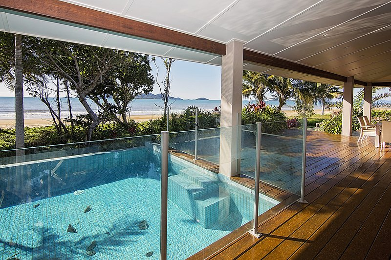 The Artist House - Cool Plunge Pool