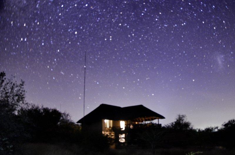 Beautiful night at Noro Wa Hina