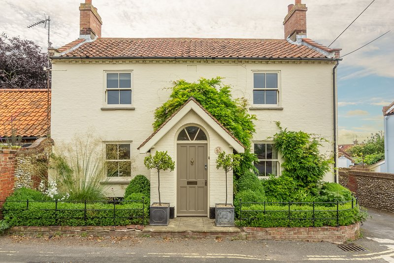 Tusker House, holiday rental in Wells-next-the-Sea