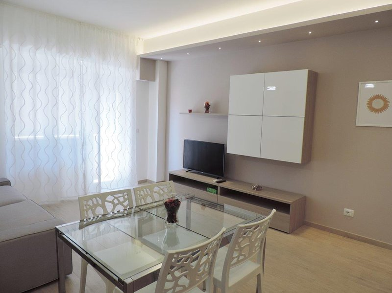 ADGLOR TASSONI, holiday rental in Pescara