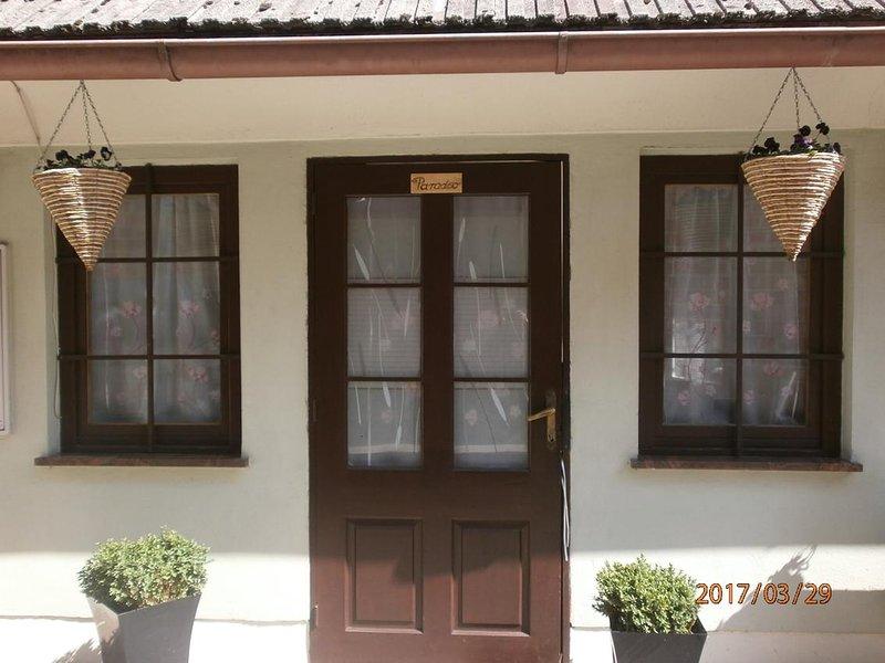 Samobor Apartment Sleeps 4 - 5828122, alquiler vacacional en Zapresic