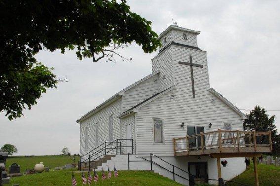 The Sanctuary Lodging and Event Center- 5 minutes to Tecumseh! Outdoor Drama, aluguéis de temporada em Chillicothe