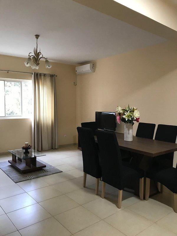 OZ Apartment