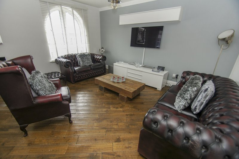 Portside Apartment, holiday rental in Ovingdean
