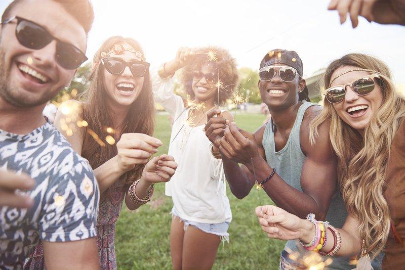 Music Festivals | Coachella, Stagecoach and Desert Trip