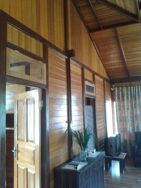 TWO BEDROOM, vacation rental in Manado