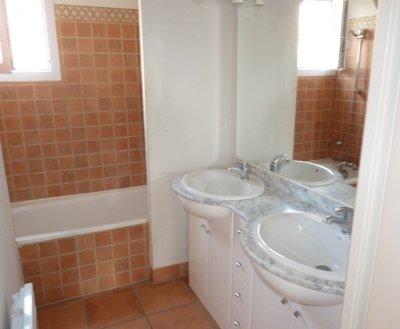 belangrijkste badkamer